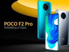 Xiaomi Poco F2 Pro Promo Code $120